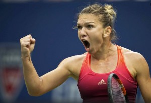 halep us open