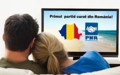 Record absolut pentru un partid din România. Peste 1000 de cereri de înscriere în Noua Românie într-o singură zi