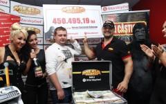 Un român a dat lovitura. A câștigat 100.000 de euro la păcănele
