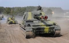 Ucraina se pregătește de război cu România pe motiv că țara noastră vrea să revendice Bucovina