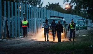 ungaria refugiati