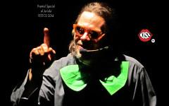 One-man-show cu FLORIN PIERSIC JR  la Opera Națională din Cluj