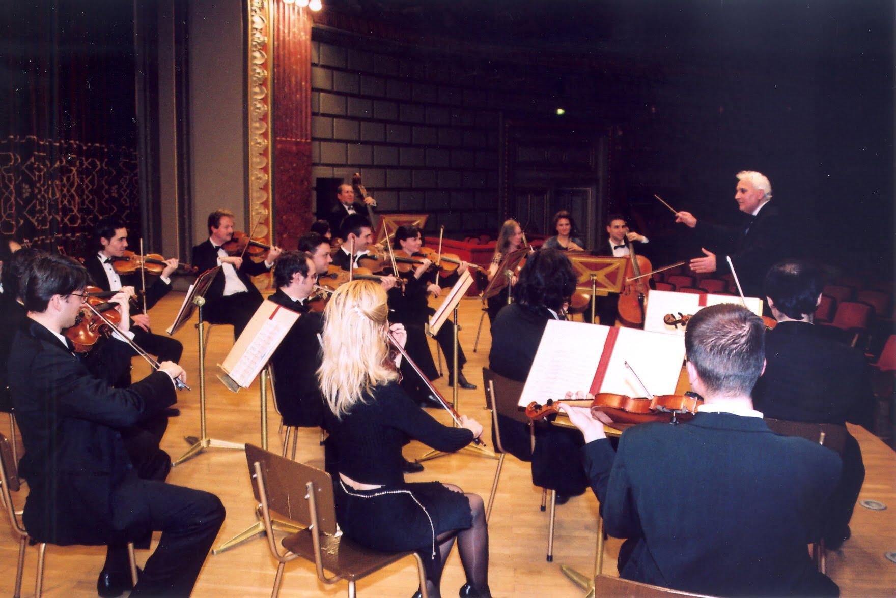 Philarmonia 2005