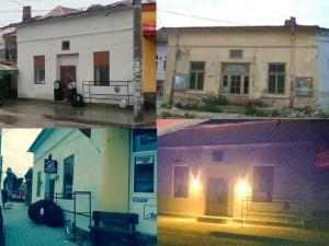 cinematograf oltetul - balcesti