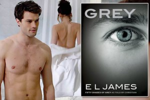grey e l james photo