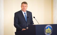 Iohannis a acceptat demisia lui Mihai Tudose. Mihai Fifor, numit prim ministru interimar
