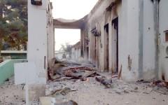 """SUA recunoaște că a bombardat din """"GREȘEALĂ"""" spitalul din Kunduz în Afganistan"""