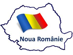 partidul noua romanie