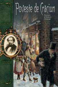 Charles Dickens O poveste De Craciun