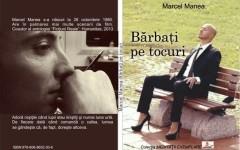 """Marcel Manea lansează ediția a doua a cărții """"Bărbați pe tocuri"""" la GAUDEAMUS"""
