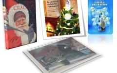 Iată cele mai frumoase cărți de Crăciun pe care să le citești de sărbători