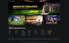 Fortuna și-a lansat platforma de pariuri on-line