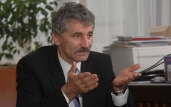 Deputatul PNL, Ioan Oltean este acuzat de DNA că a luat o șpagă de 600.000 de euro