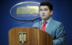 Liviu Voinea, propus de PSD să-i la locul lui Ponta la Guvern