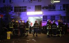 Pompierii din Bacău au primit ca sponsoriări de la firmele pe care trebuiau să le controleze