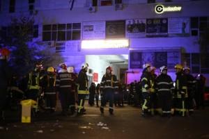 pompieri club colectiv