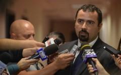 Primarul interimar al Capitalei, Ştefănel Marin, demis la cererea consilierilor PNR