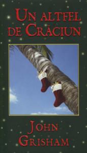un-altfel-de-craciun - carte de craciun pentru copii