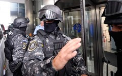 Atentat terorist în România. Un ungur a vrut să detoneze o bombă la Târgu Secuiesc în timpul paradei de 1 Decembrie