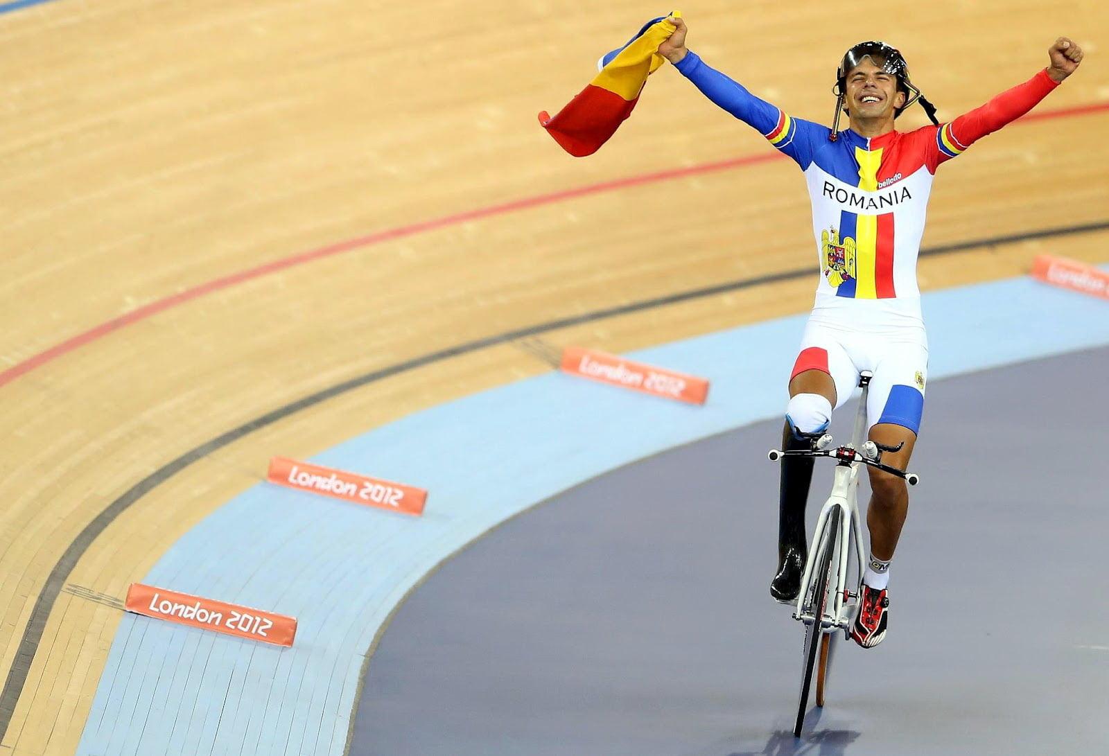 eduard novak campion paralimpic
