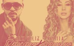 Xonia începe 2016 cu un feat internațional. A lansat Dancing Kizomba alături de  Alx Veliz – VIDEO
