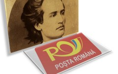 Ziua Culturii Naţionale, celebrată de Poșta Română cu ajutorul lui Eminescu
