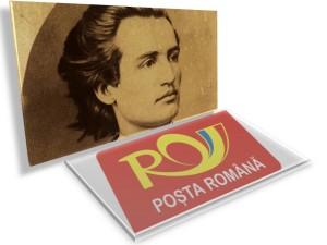 eminescu - posta romana