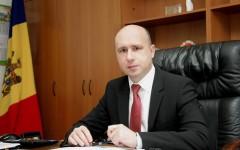 Pavel Filip este noul prim ministru al Republicii Moldova