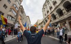 George Simion, declarat din nou persona non-grata în Republica Moldova