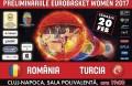 Romania-Turcia