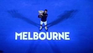 nole - australian open 2016