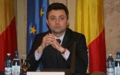 Tiberiu Nițu este urmărit penal pentru utilizarea ilegală a coloanei oficiale