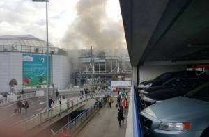 atentat aeroport belgia