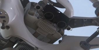 drona romania