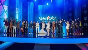 eurovision romania 2016