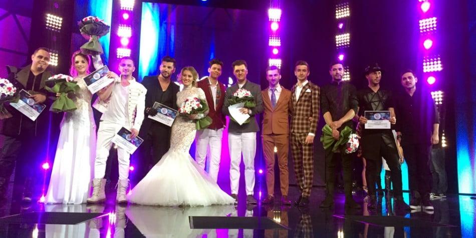 finalisti eurovision 2016
