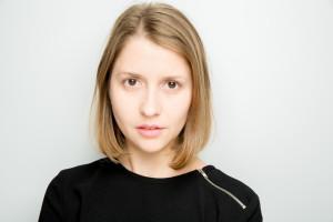 Anamaria Antoci - Portrait