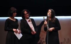 """Anca Damian, desemnată de Consiliul Europeni """"Regizorul Anului 2015"""""""