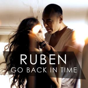Artwork Ruben - Go Back In Time