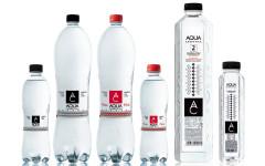AQUA Carpatica devine imaginea produselor Românești Premium la nivel internațional