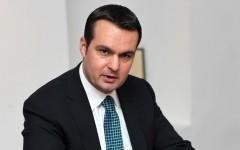 Cătălin Cherecheș, primarul orașului Baia Mare, arestat preventiv pentru luare de mită
