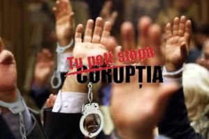 coruptie romania