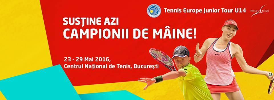 centru national de tenis