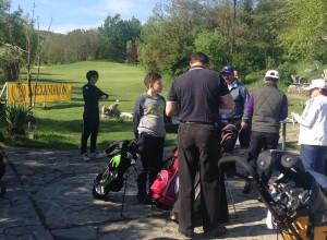 golf - alexandrion grup