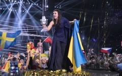 ȘOCANT | Ucraina a câștigat concursul Eurovision 2016, de pe locul doi – VIDEO