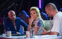Situaţie fãrã precedent la iUmor: juraţii au cerut sã nu se difuzeze la TV chipul unui concurent