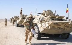 Doi militari români au murit în Afganistan. Al treilea este grav rănit