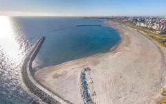 Plajele de la malul Mării Negre, pregătite să primească turiștii în sezonul estival