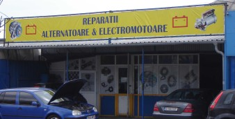 reparatii alternatoare service