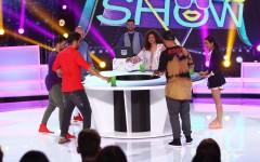 FANtastic Show, prezentată de Ristei, debutează pe 2 iulie la Antena 1